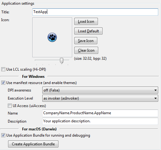 IDE Options - Project Options - Application settings.png