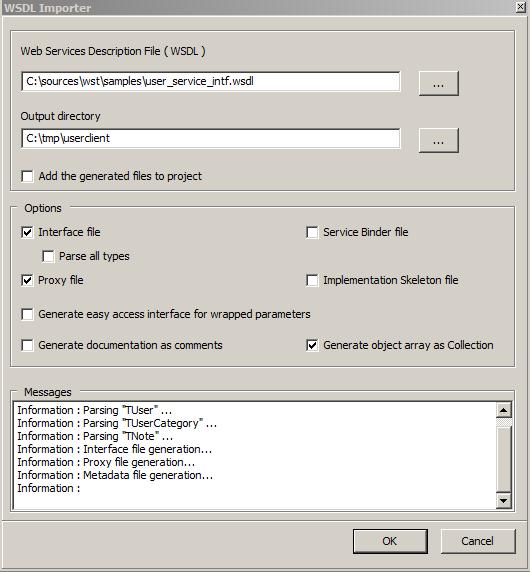 Web Service Toolkit - Lazarus wiki