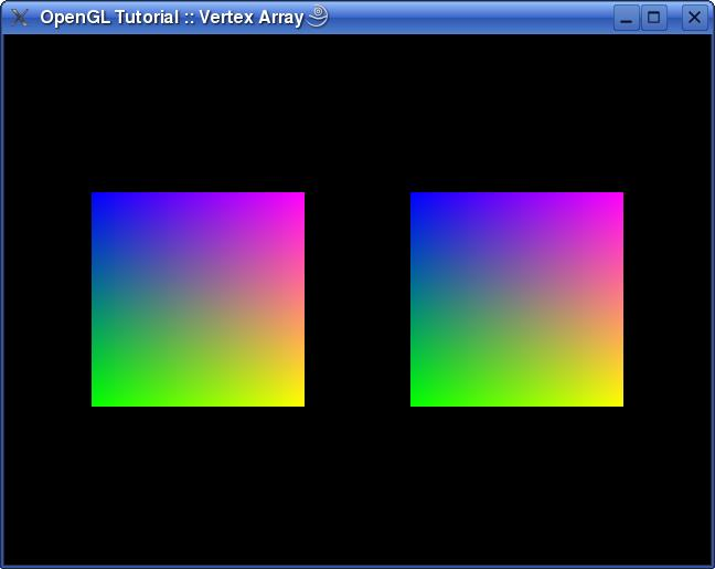 OpenGL Tutorial - Free Pascal wiki