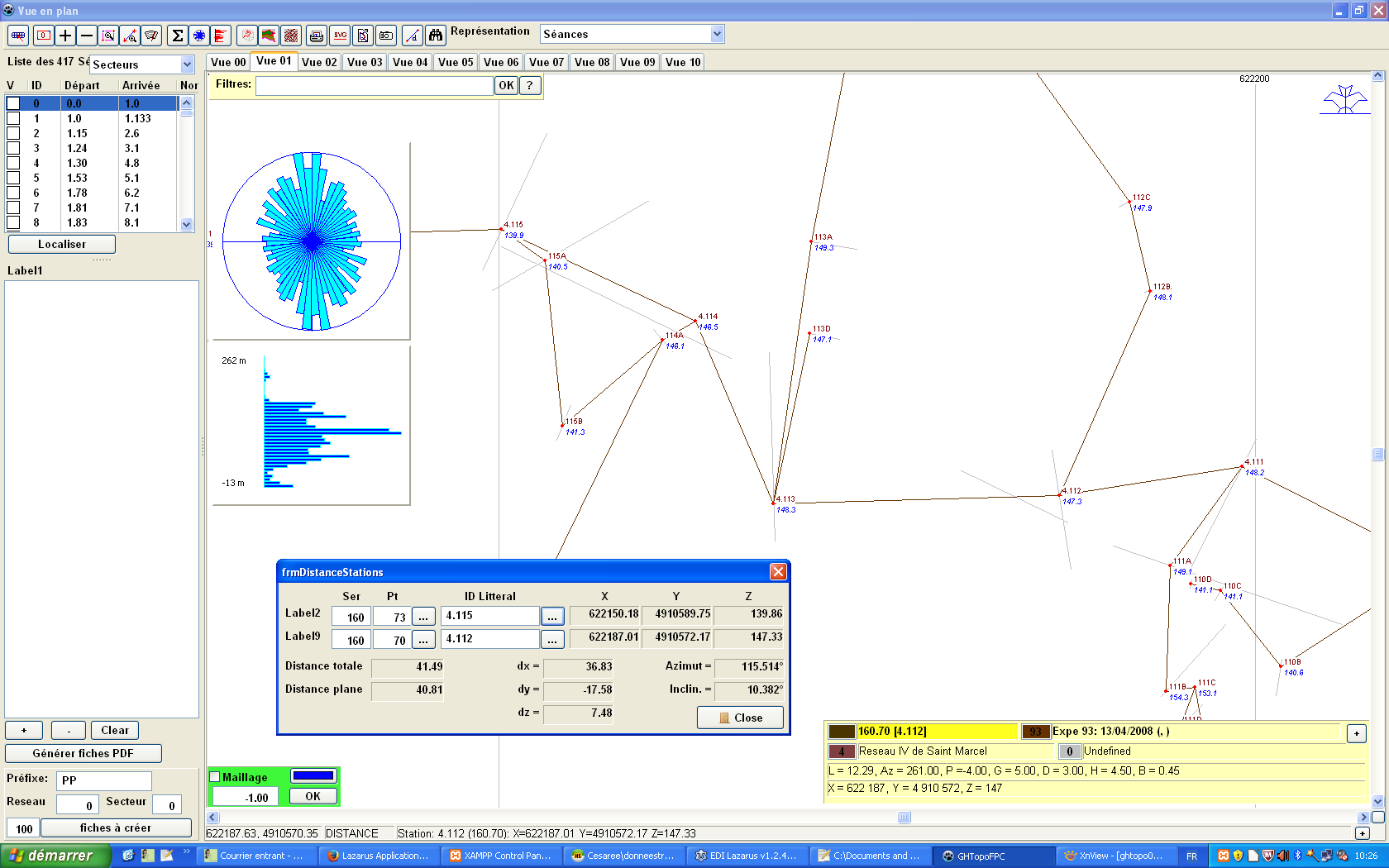Lazarus Application Gallery Wiki Examples Of Free Body Diagrams Database Editor Plan View